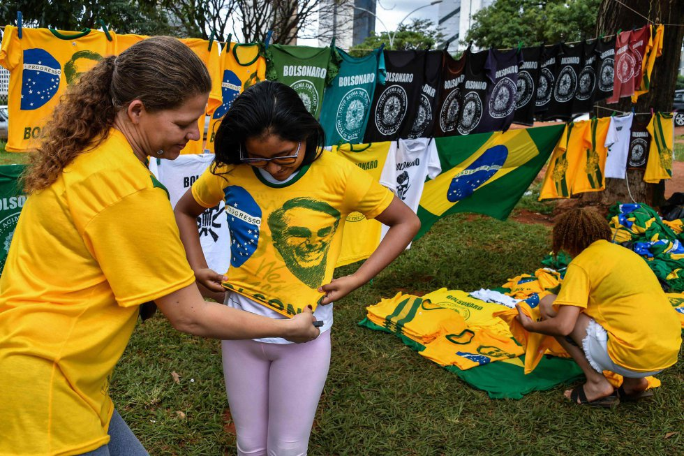 Bolsonaro's base: the Social Liberal Party's strengths in Rio de Janeiro could yet become weaknesses