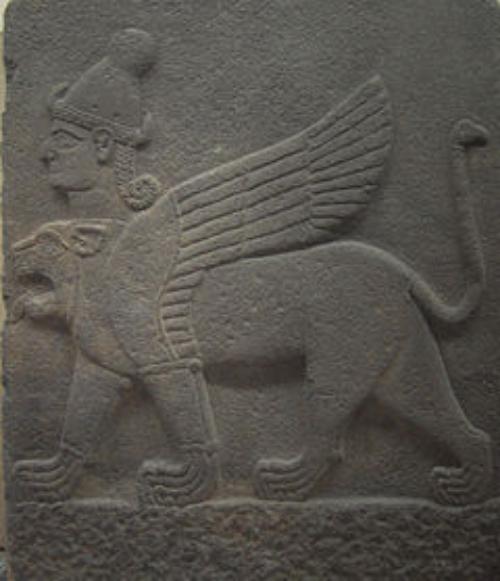 Neo-Hittite Chimera