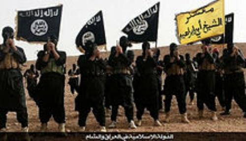 Islamic State Terrorists