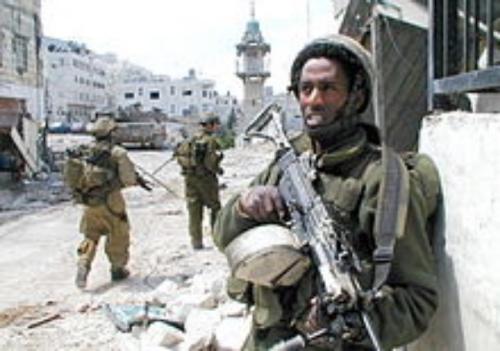 Israeli Defense Force photo