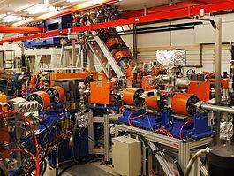 Free-electron Laser at the FOM Institute for Plasma Physics Rijnhuizen, Netherlands (China Crisis)