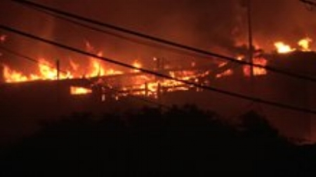 California 'Thomas Fire' 3-27 (Wikipedia)