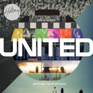 Hillsong album cover (Hillsong)