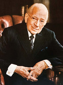 Herbert W. Armstrong and the Philadelphia Mantle