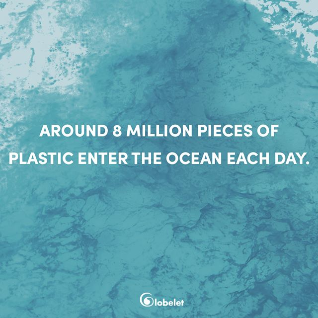 We can put a big dent in this number. One reusable at a time