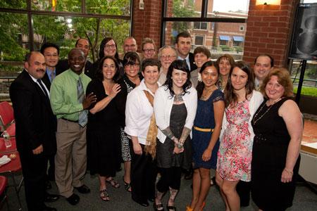 2011 Members of Lowell Plan Public Matters
