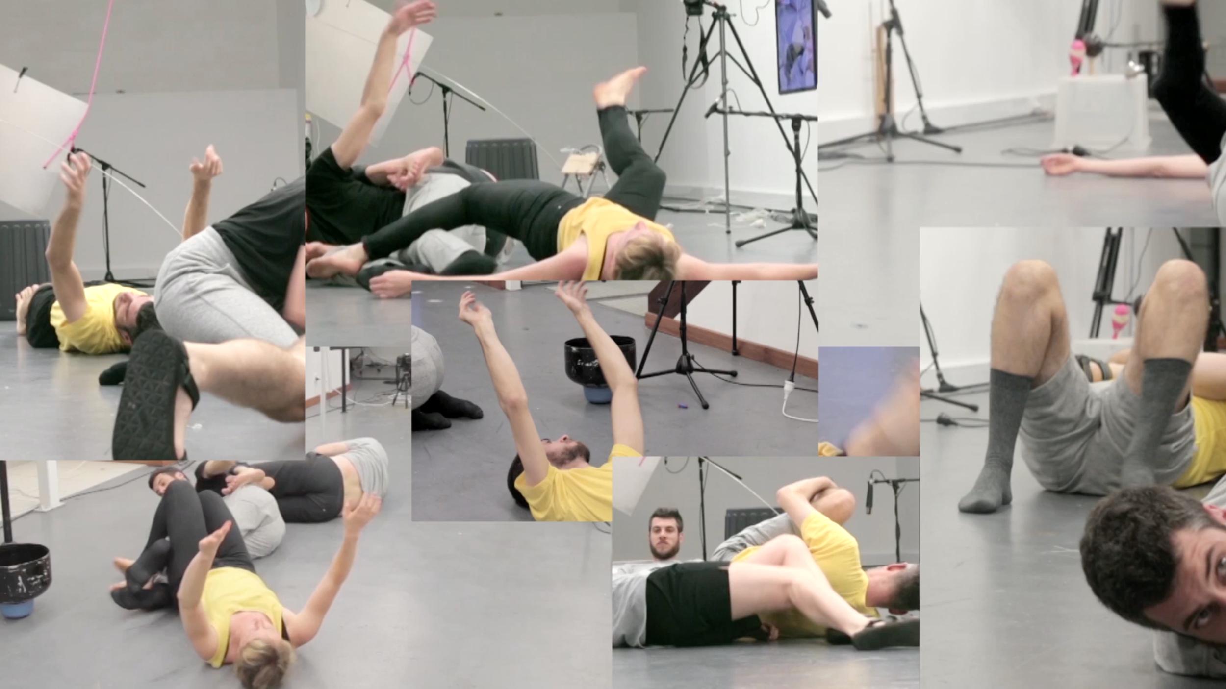 The Shakes, 2016 - Video Still