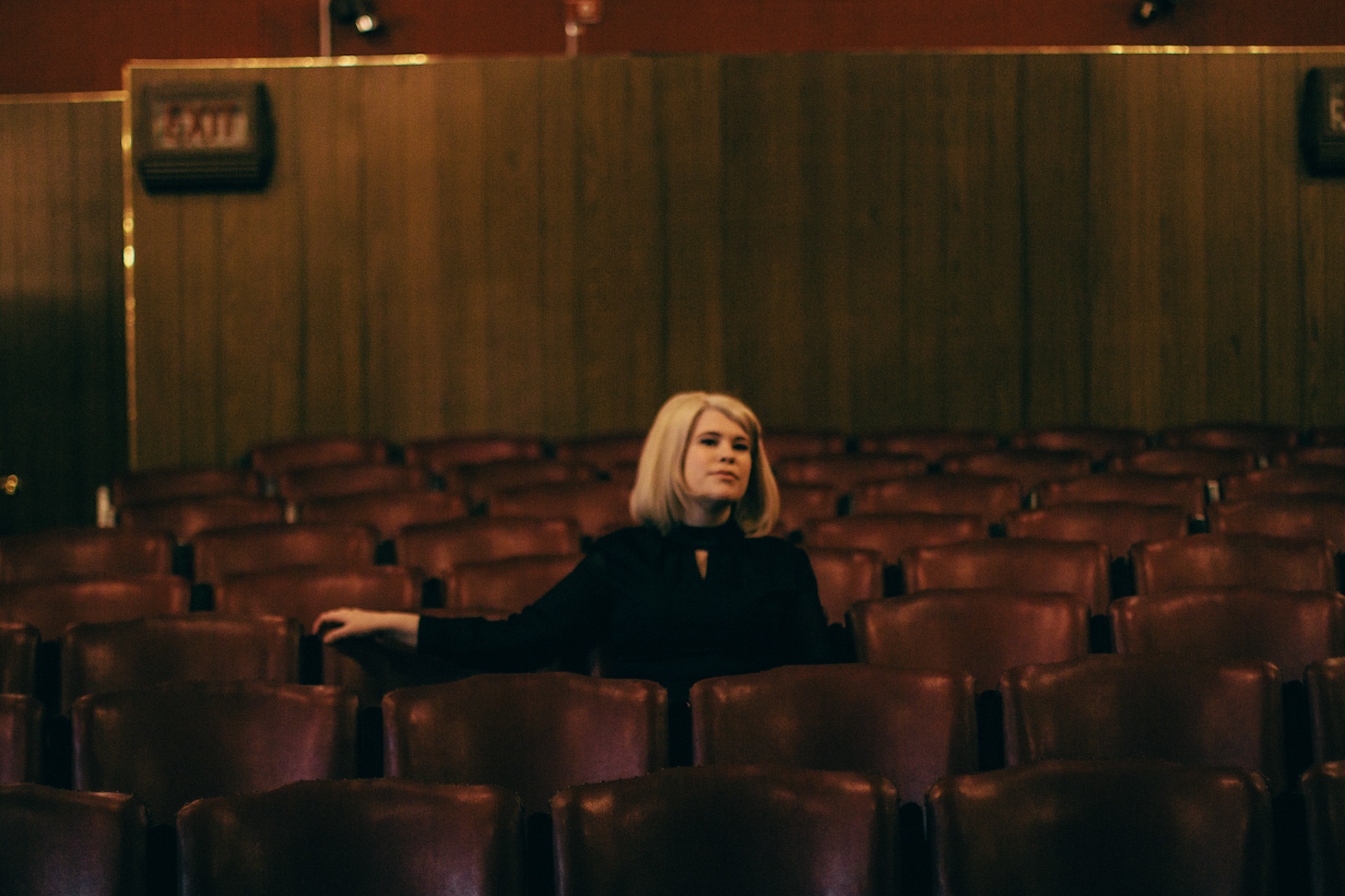 Jemma Rowlands • Image by Tajette O'Halloran