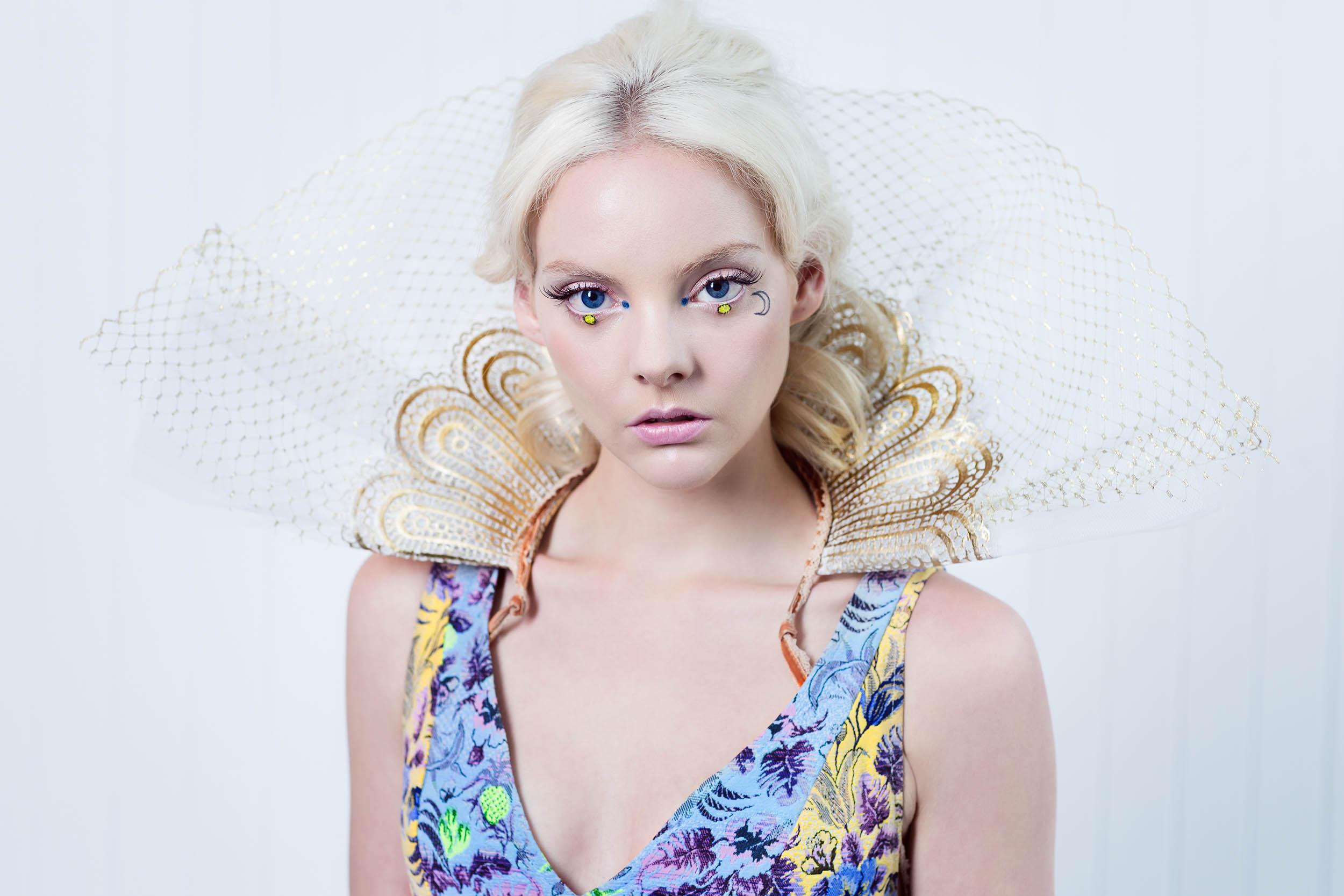LADY PETROVA | Images by Raphael Ruz
