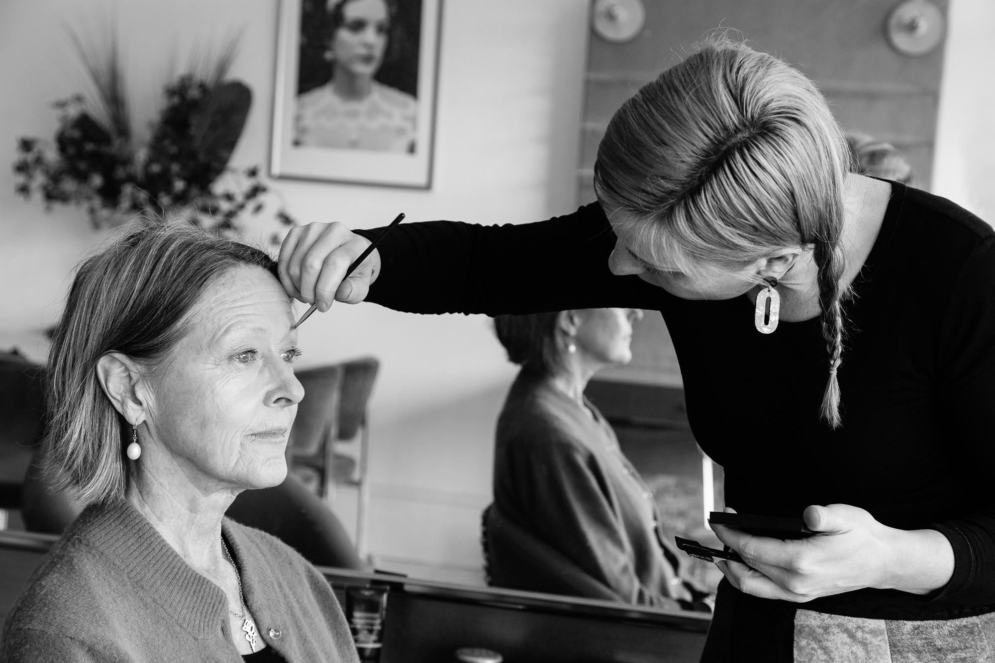 Dana Leviston Hair Makeup Artist