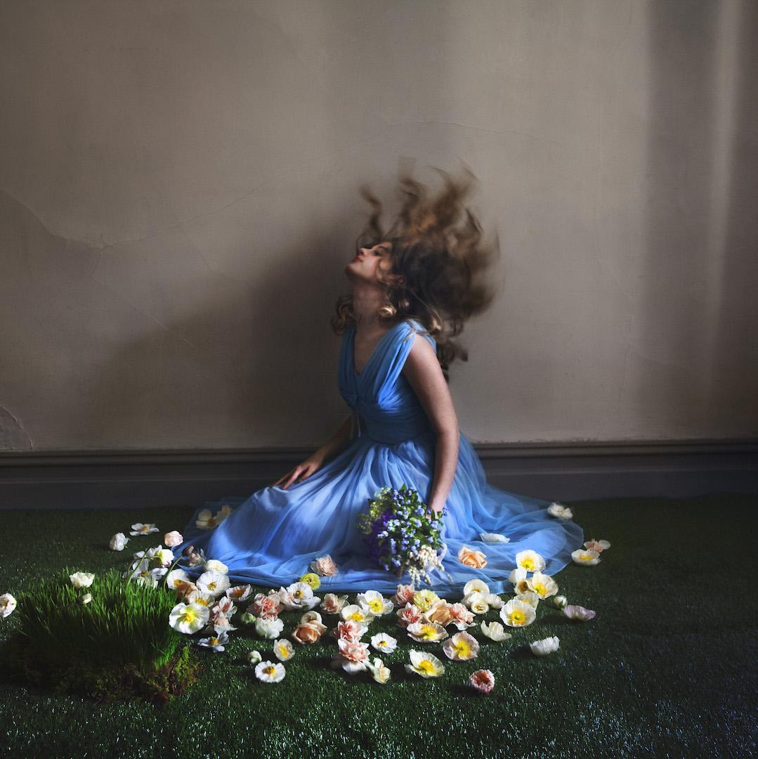 POMP & SPLENDOUR | Images by Lilli Waters