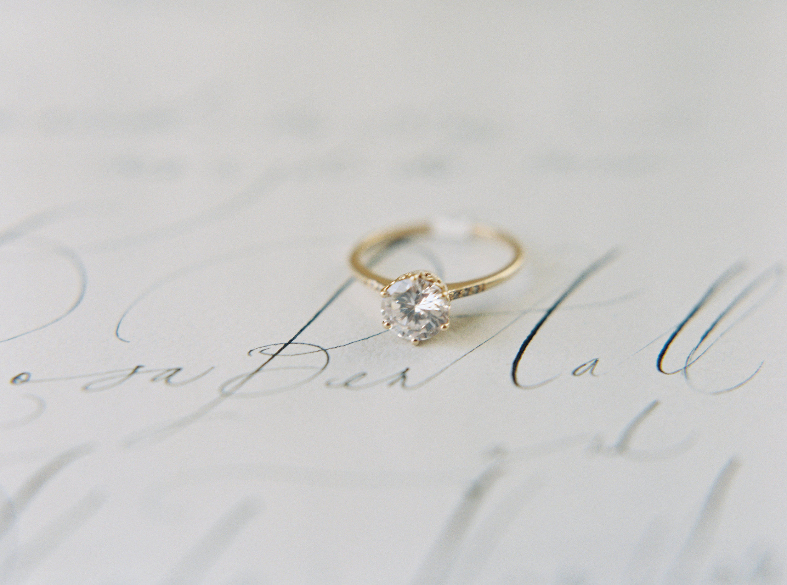 Image by Laura Gordon; Ring by Anna Sheffield