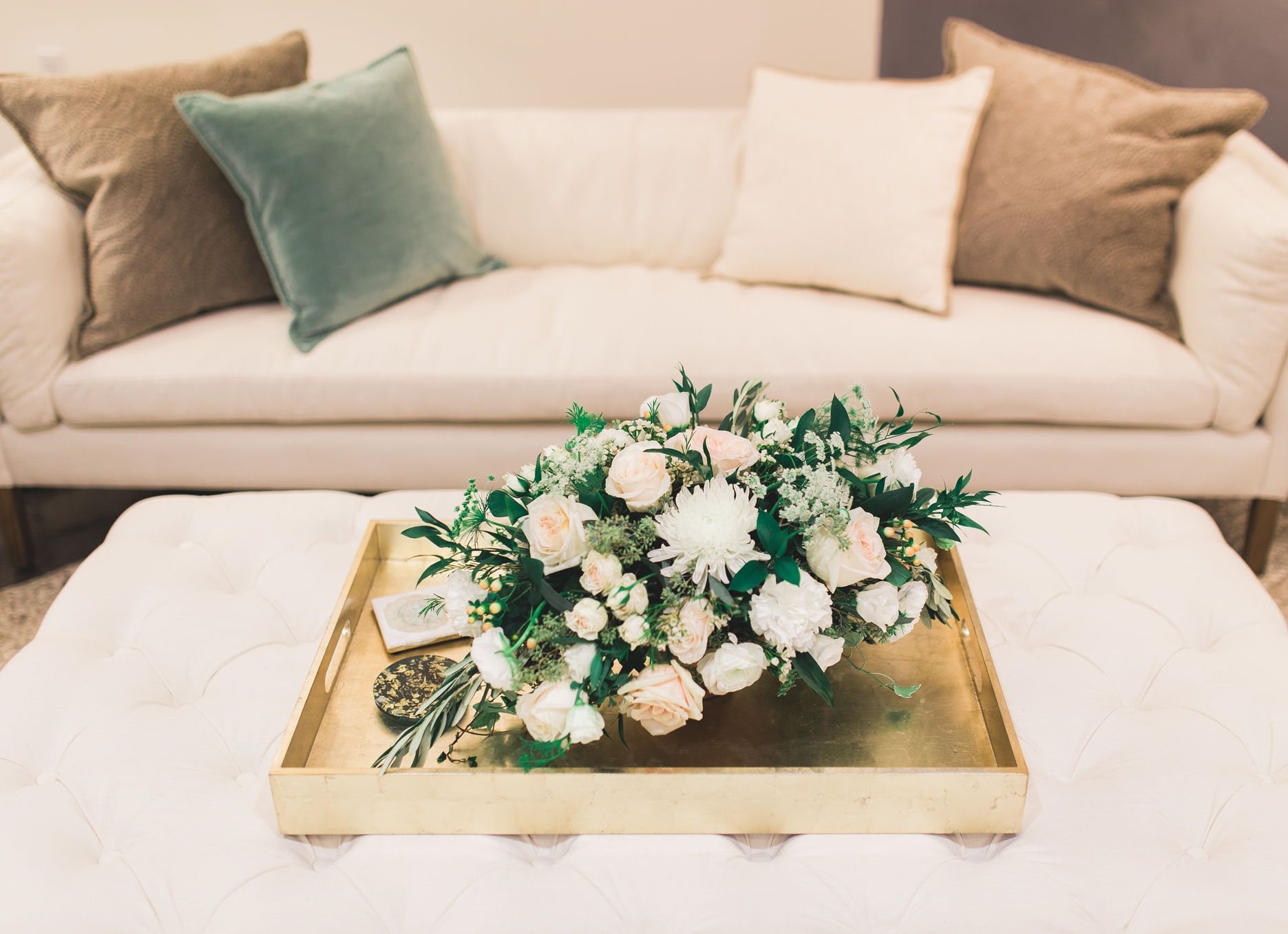 Image by Victoria Selman; Florals by Kruse & Vieira Events
