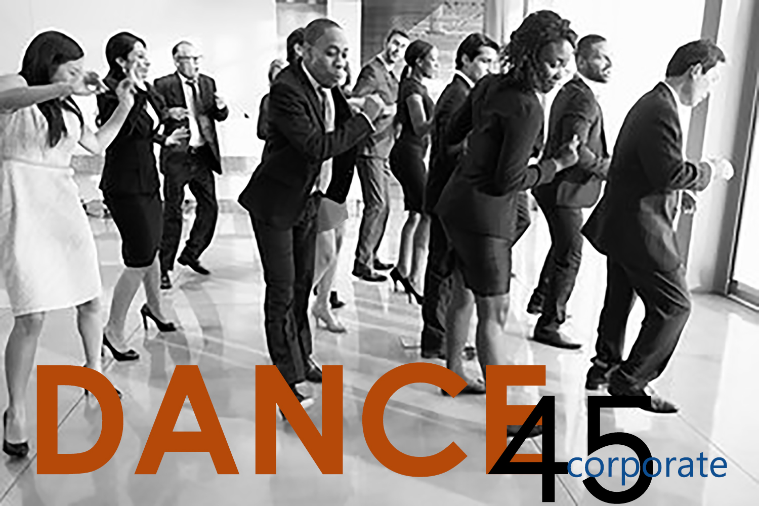 ::Corporate Dance - 45 minute [in office] dance and/or fitness classesSmall, medium, & enterprise businessesBenefits: team-building, health & wellness, workplace culture, and integrating into your company perks program.Coming October 1