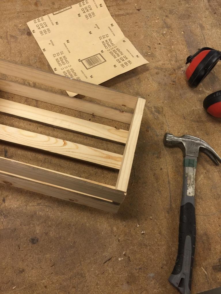 Apple Crate