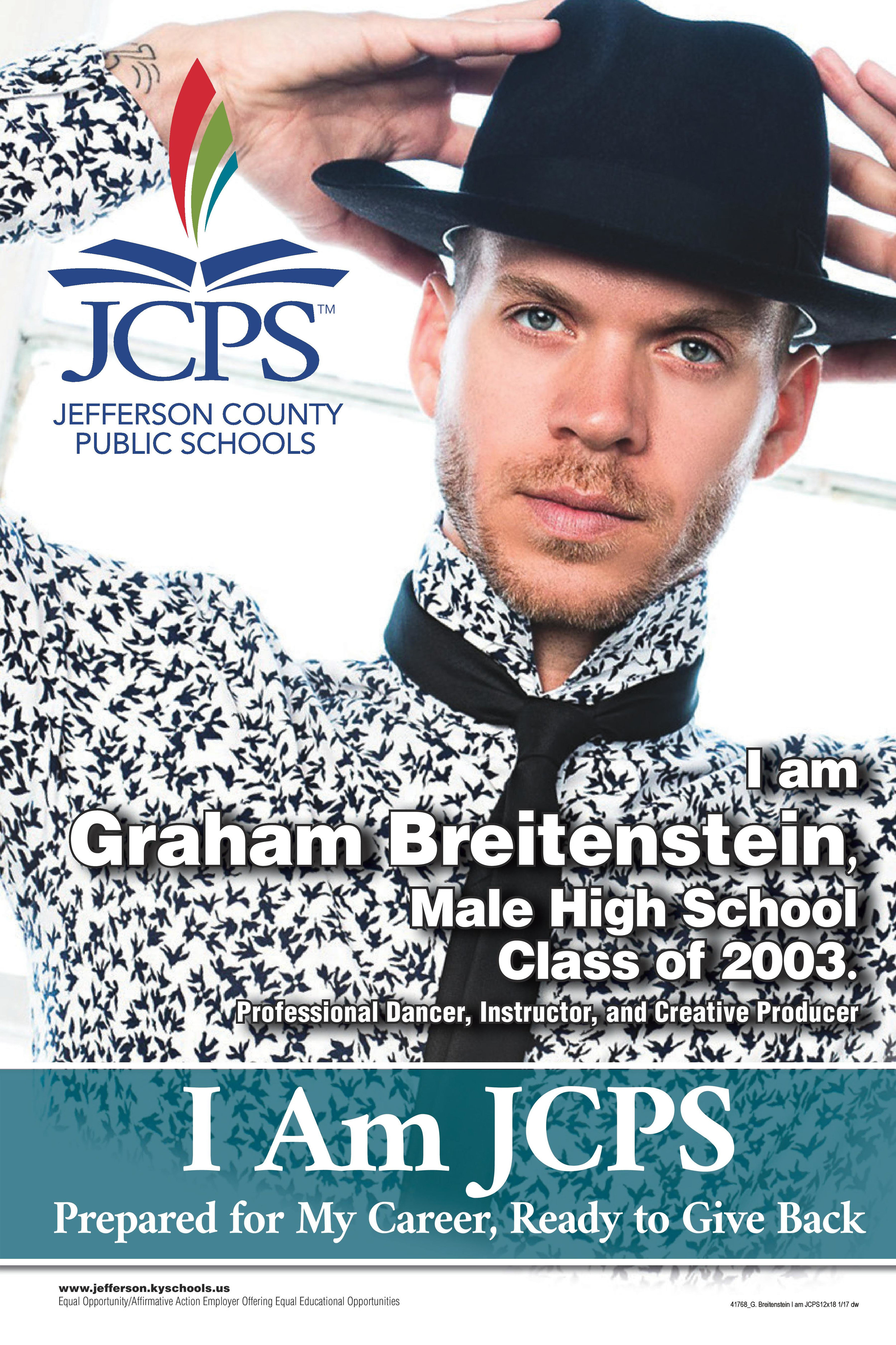 Jefferson County Public Schools  Poster