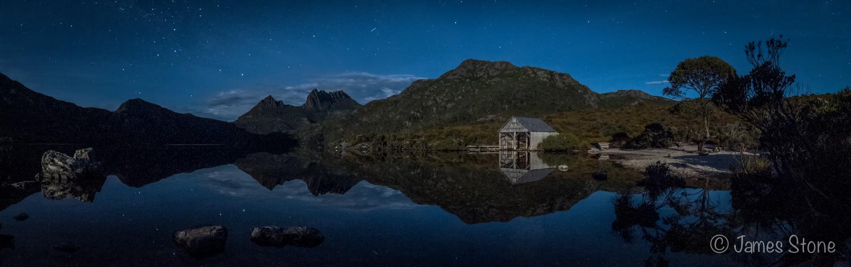 Cradle Mountain Moonlight1