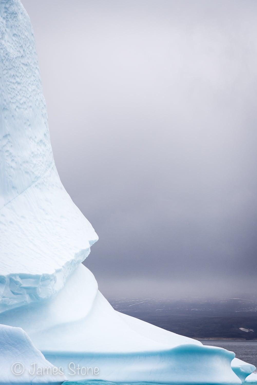 Berg face