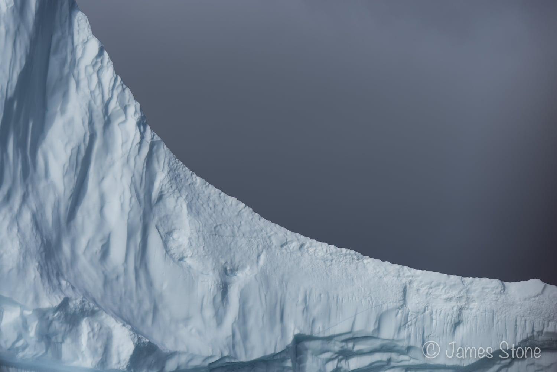 Berg ridges1