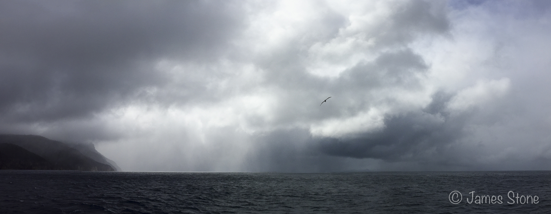 Maria Island Storm1