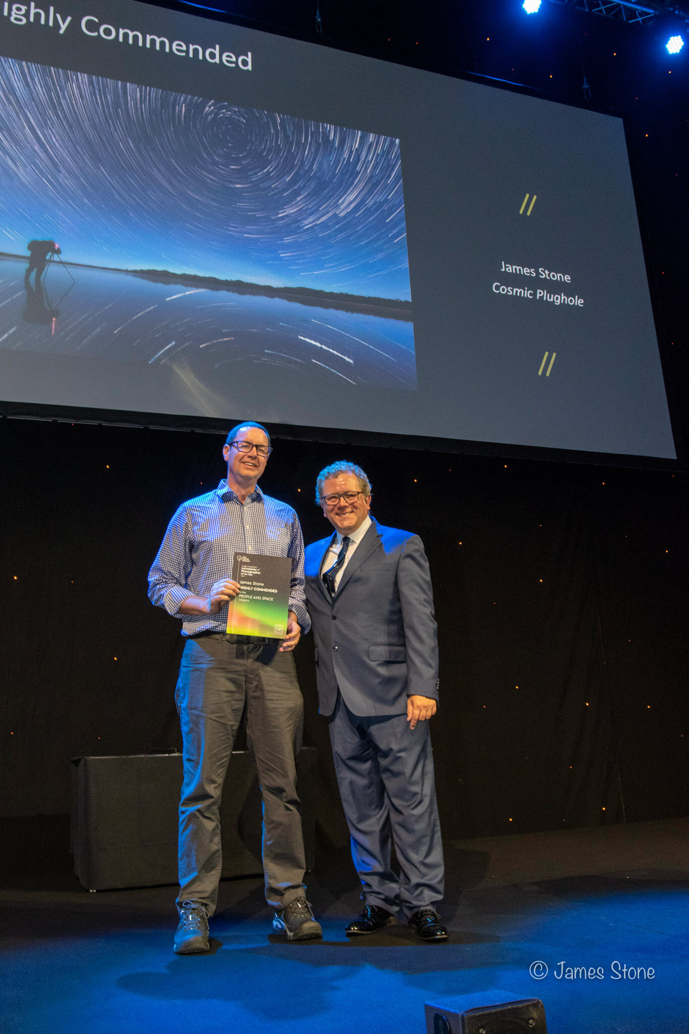 Highly Commended - People and Space Category
