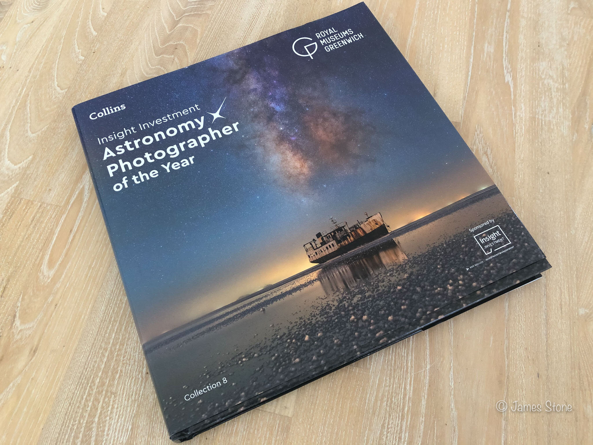 Astronomy Photographer of the Year Book 2019