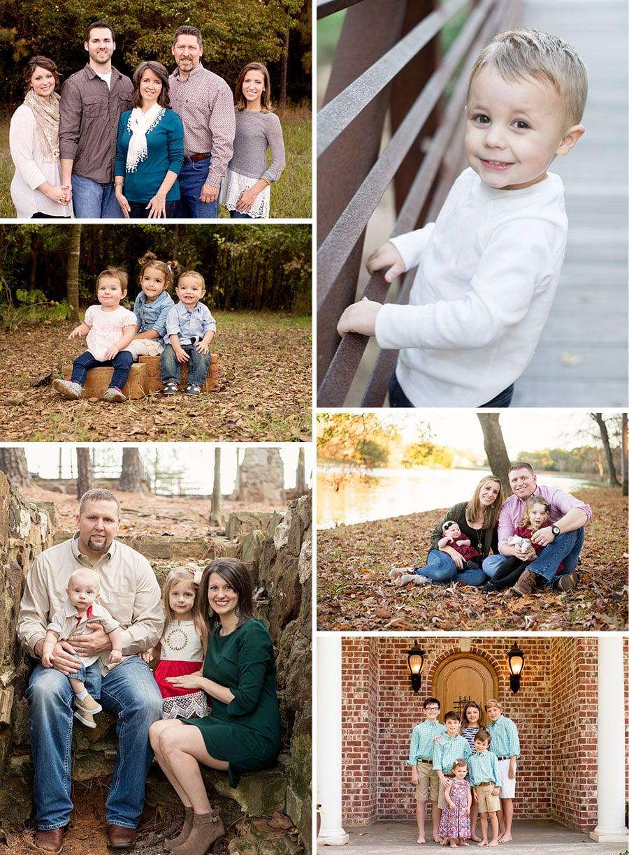 longview texas family photographer