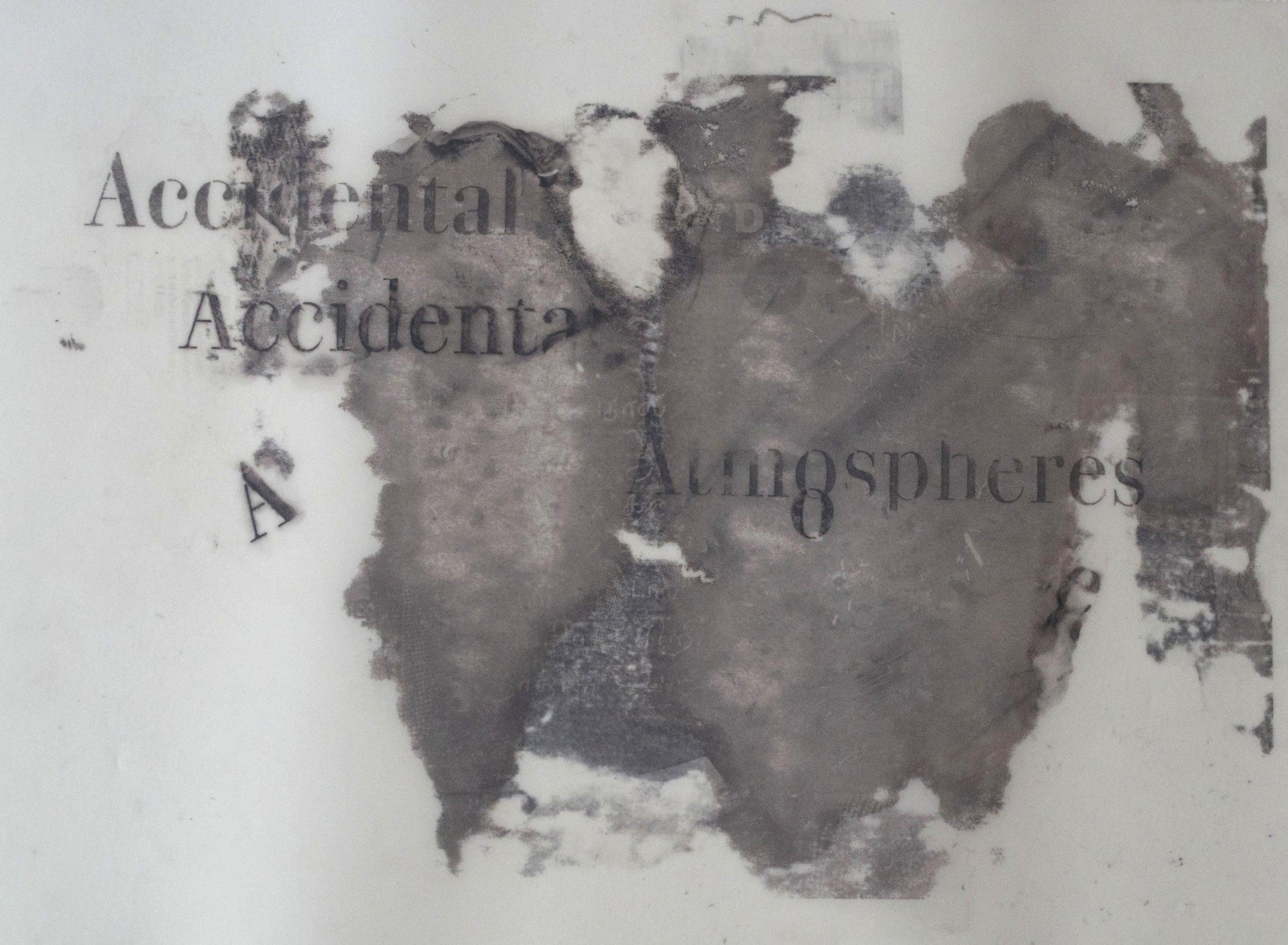Accidental Atmospheres