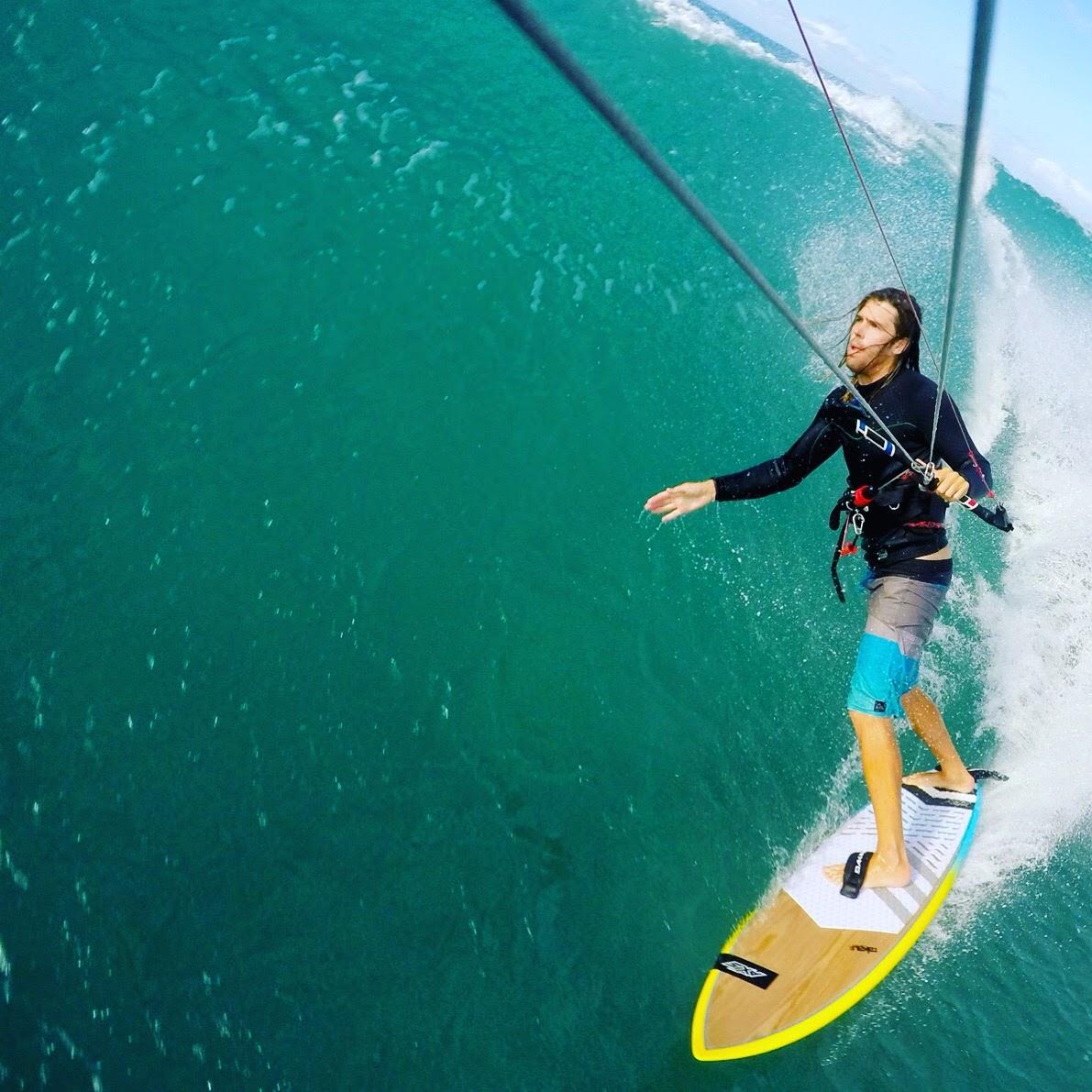 Lahaina Kitesurfing Adventures