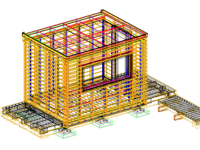Structural Design Checklist - Using best practice design standards and calculations, we ensure your new garden room stands the test of time.