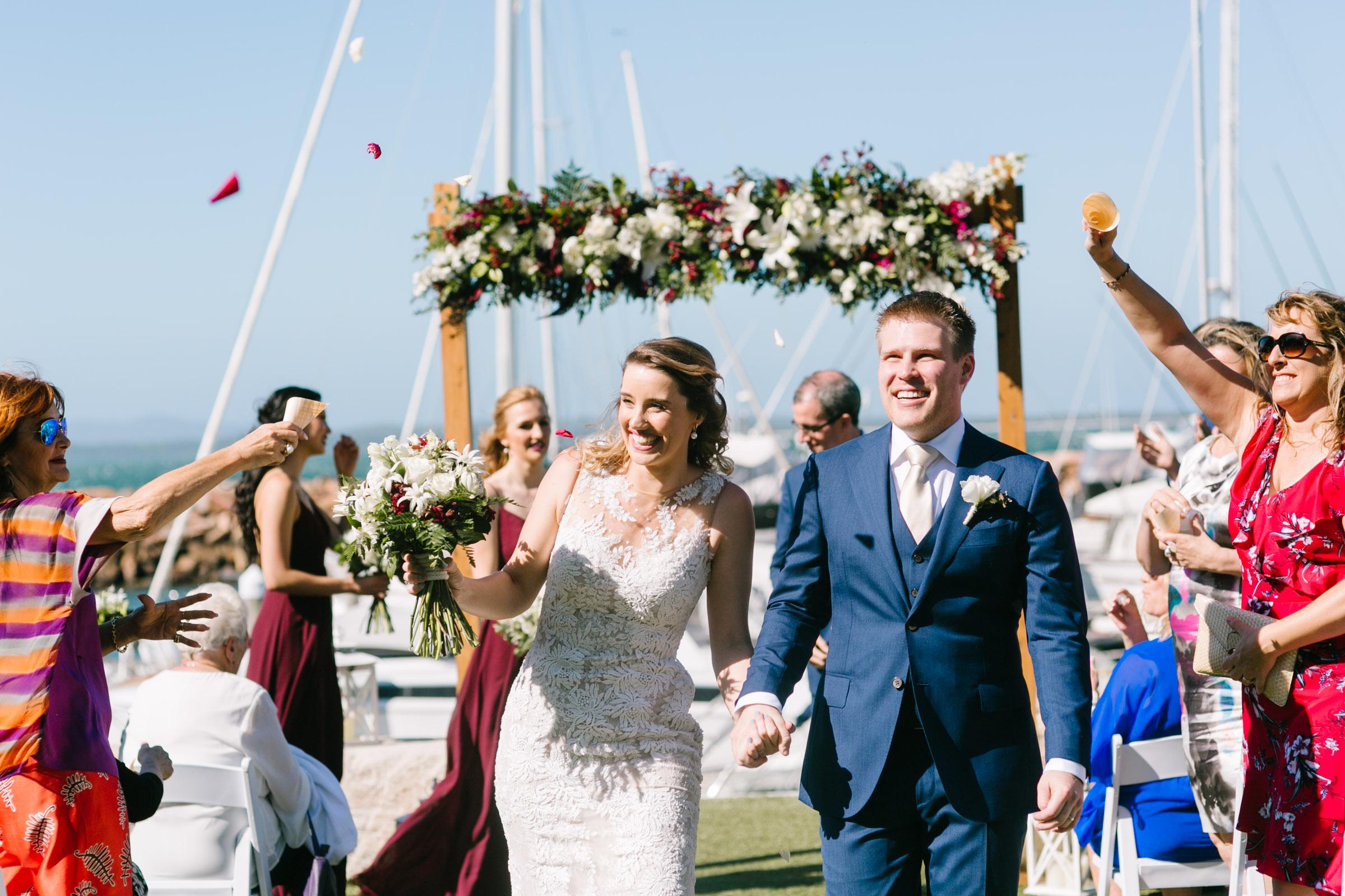 Bec Essery Wedding Photography
