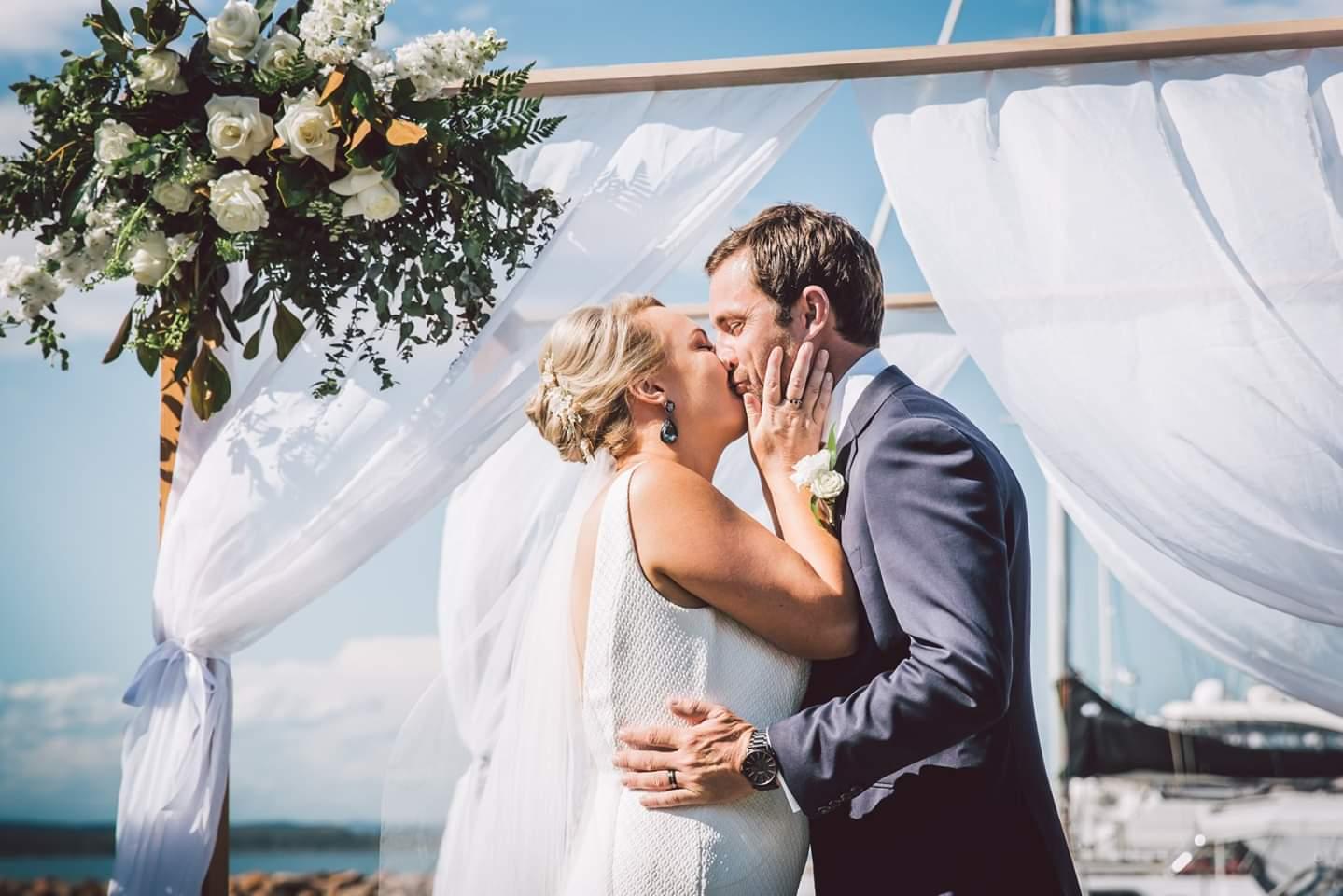 Shannon Richmond Wedding Photography