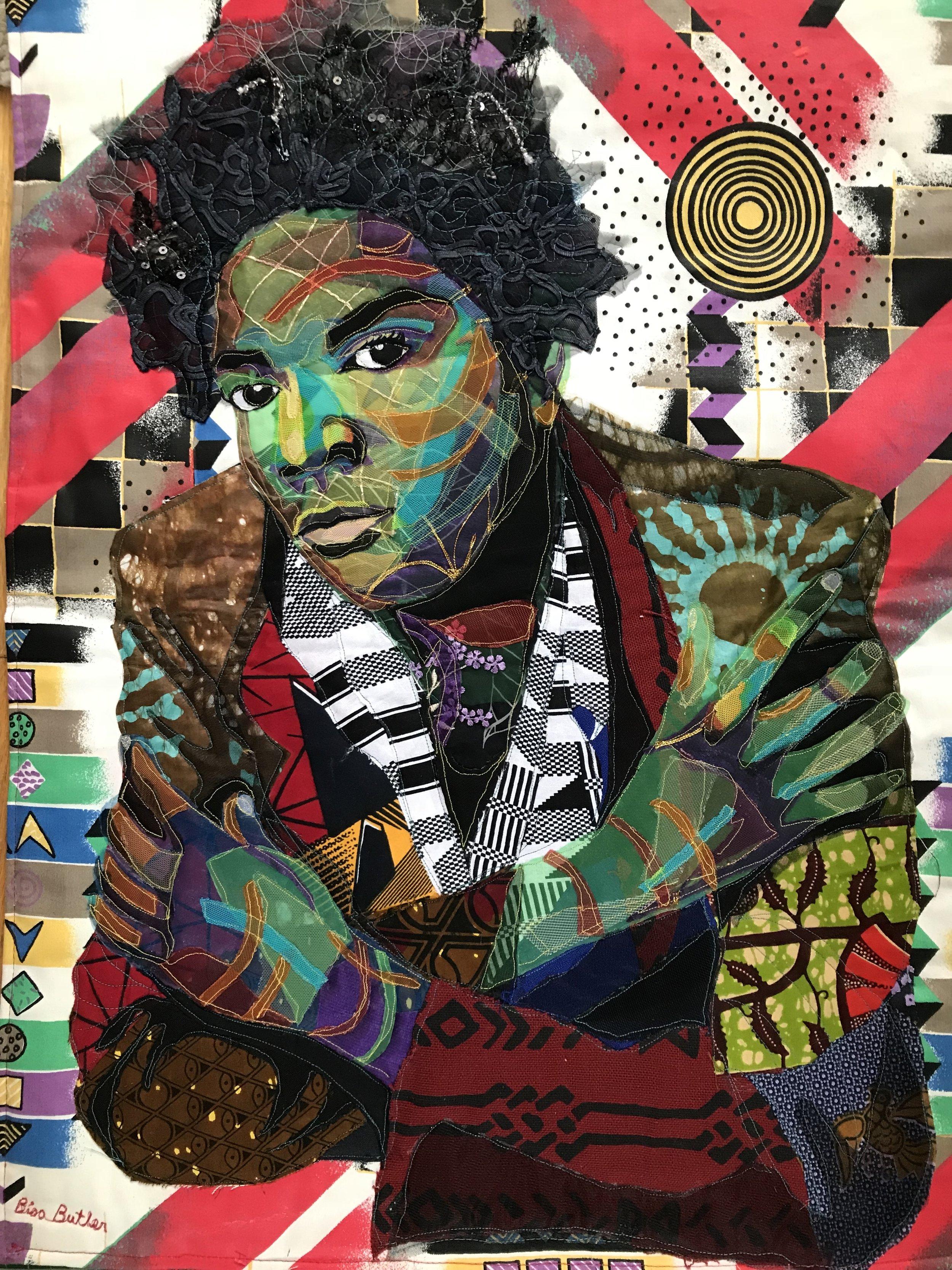 Bisa Butler - Jean Michel Basquiat.jpg