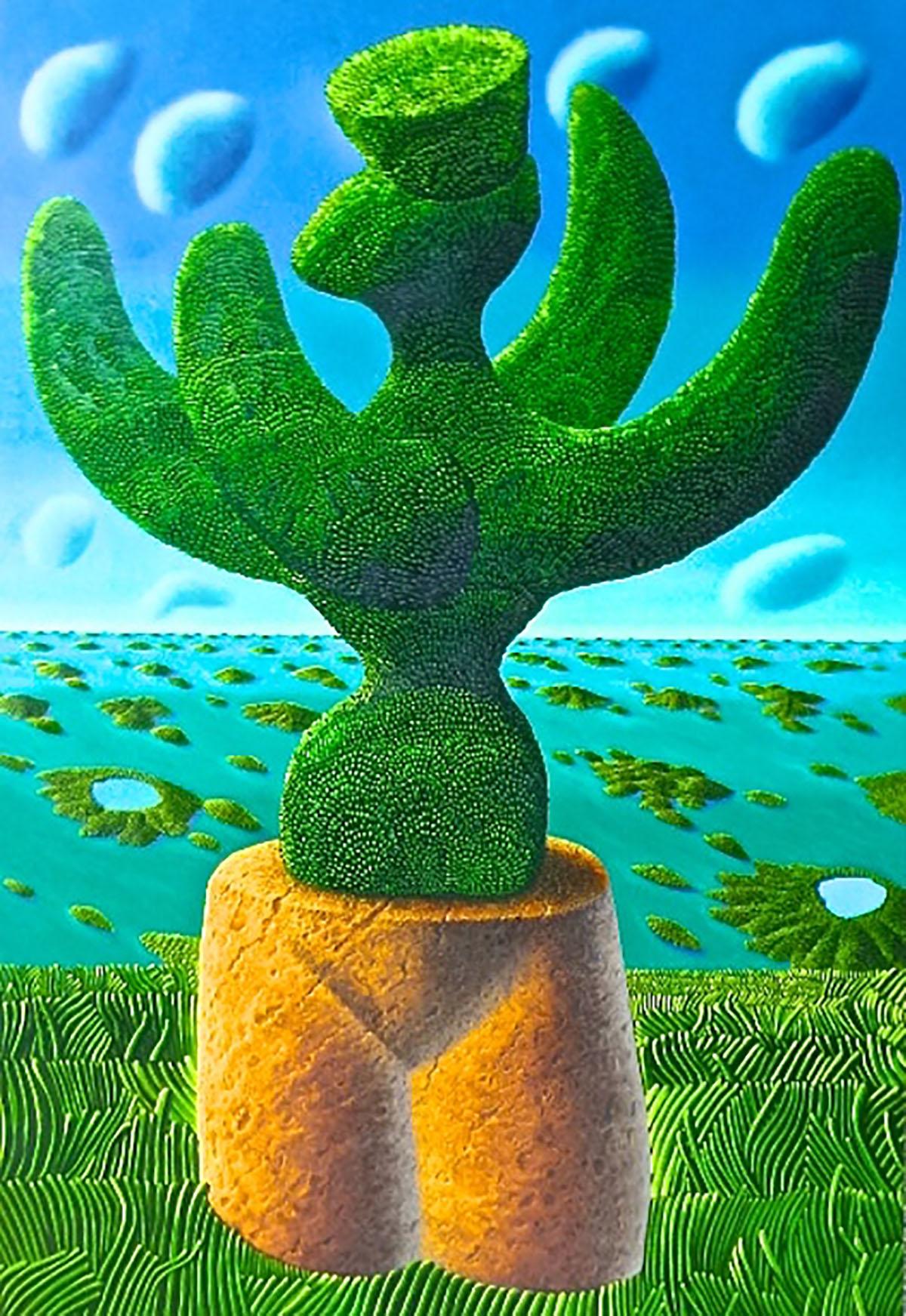 jordigispertPUNTSCARDINALS90x60cm.oli+paper380g..jpg