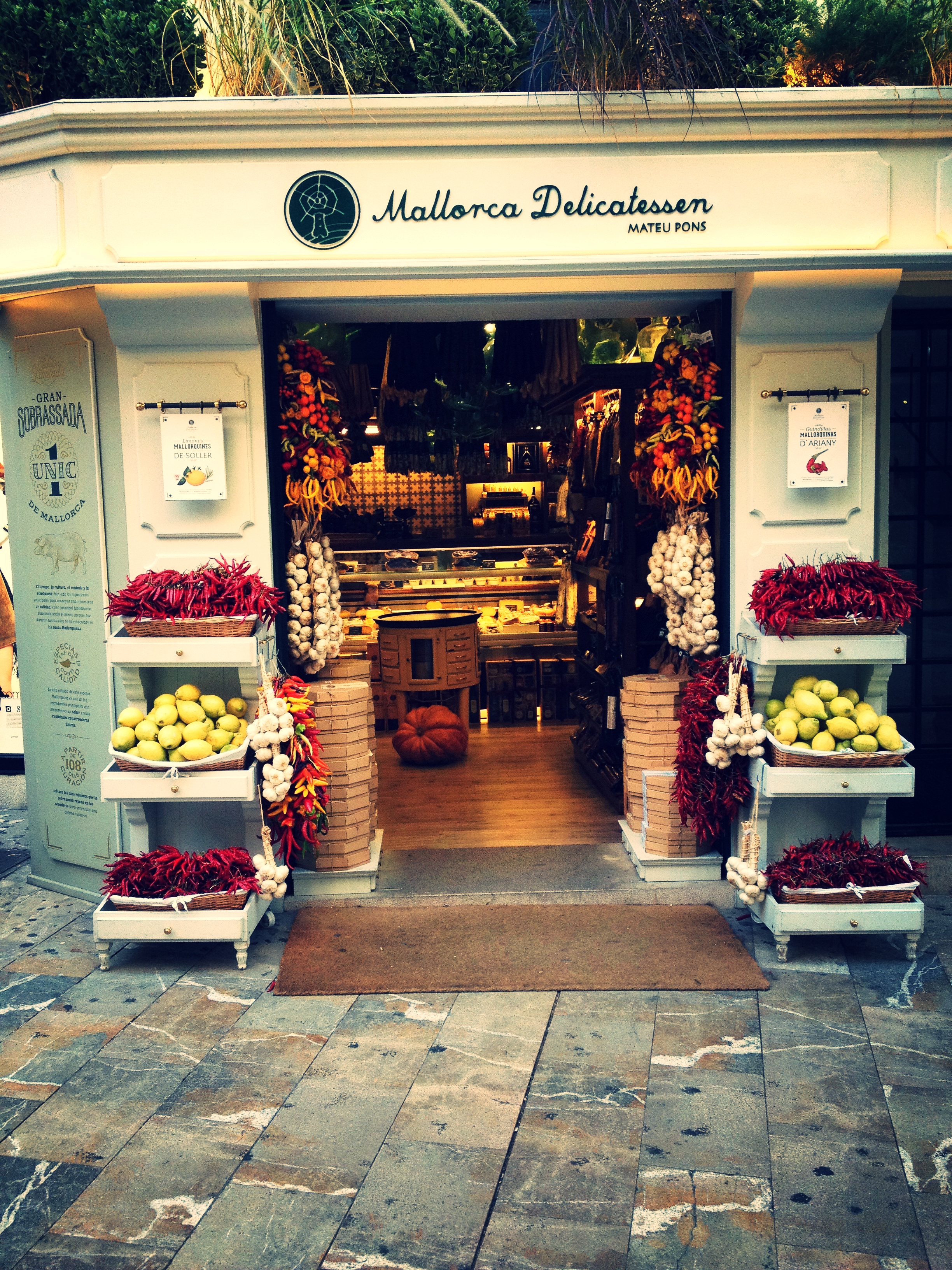 Dating byrå Mallorca