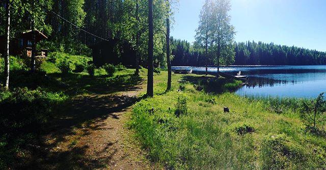 #finland 😌