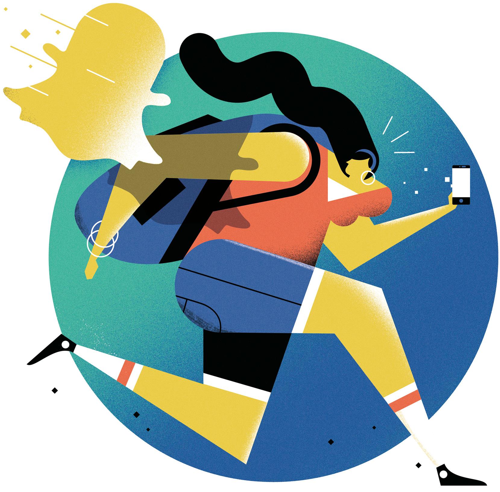 dale edwin murray freelance illustrator editorial conceptual adweek magazine illustration