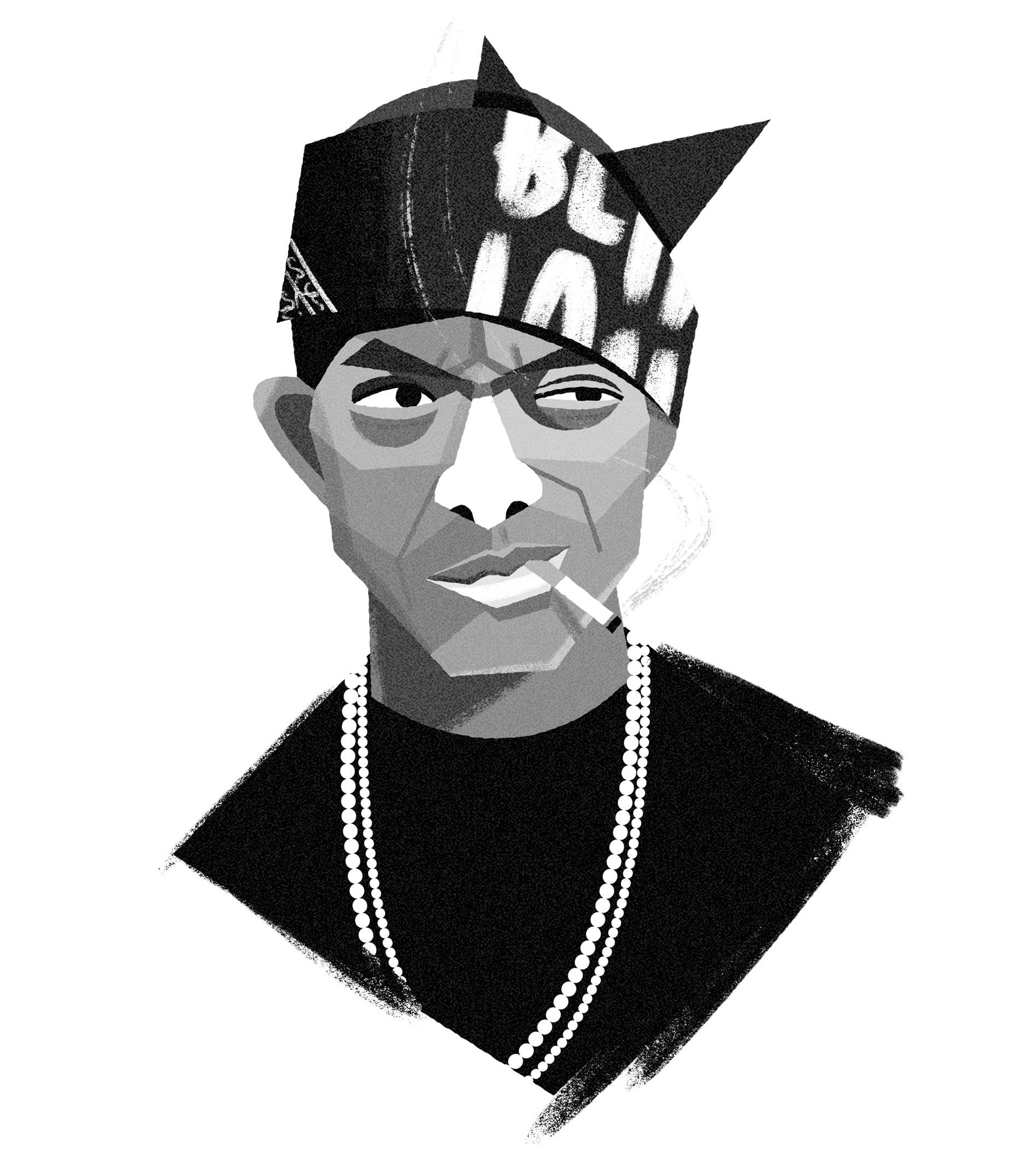 dale edwin murray freelance illustrator personal prodigy portrait illustration