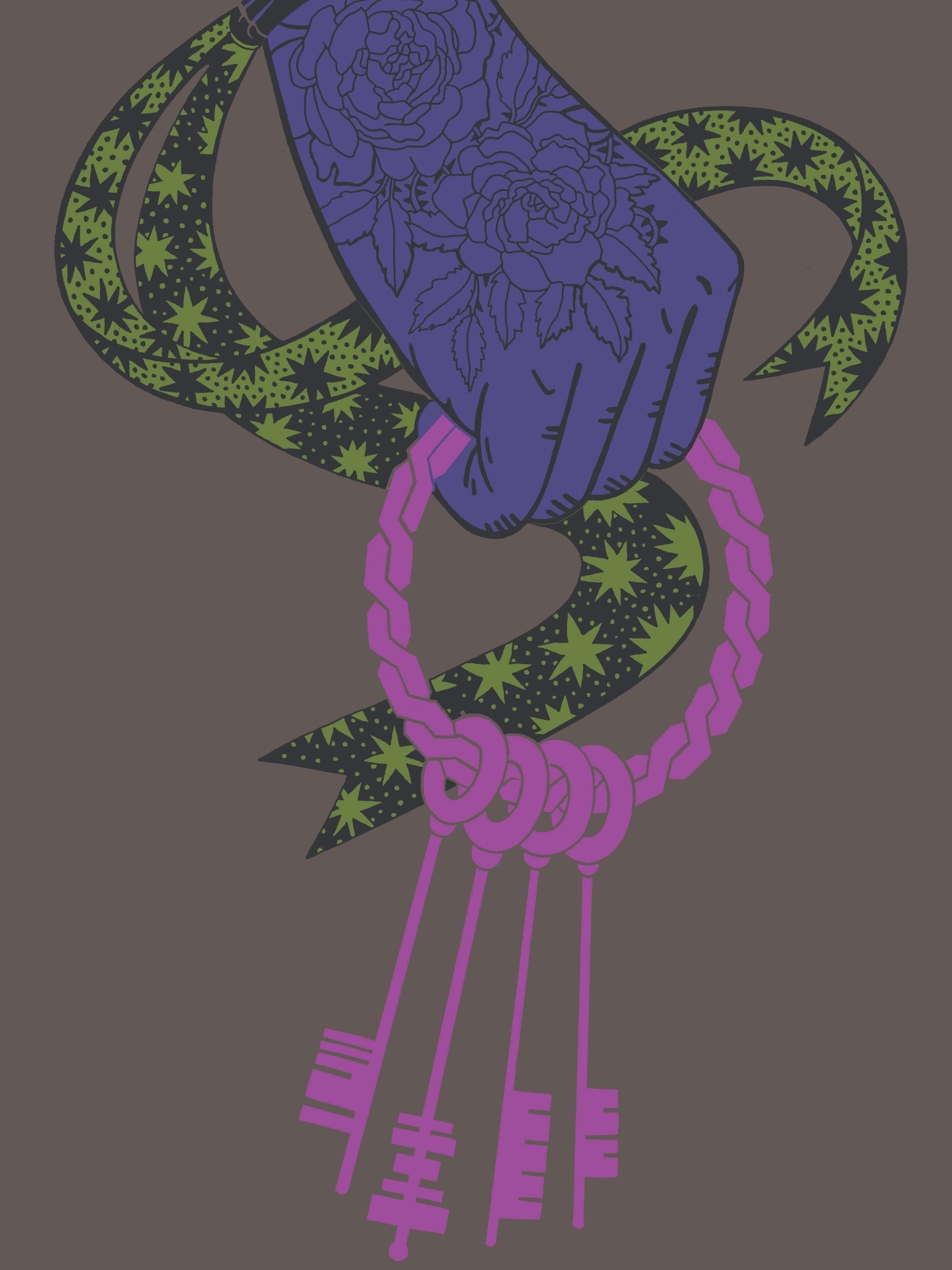 Design by Erin Bassett