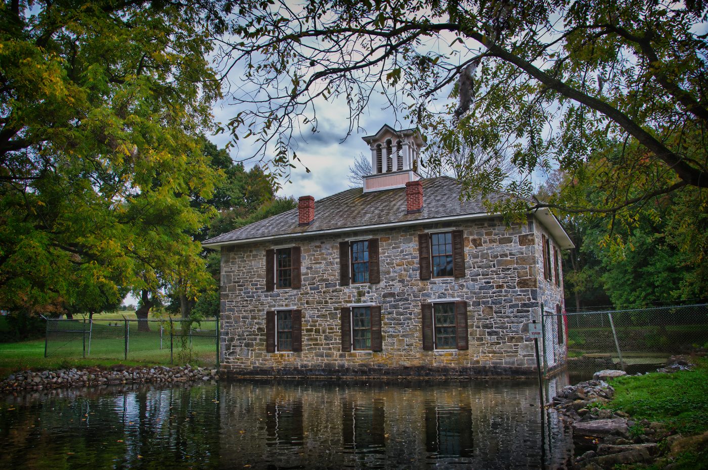 Dykeman Hatch House