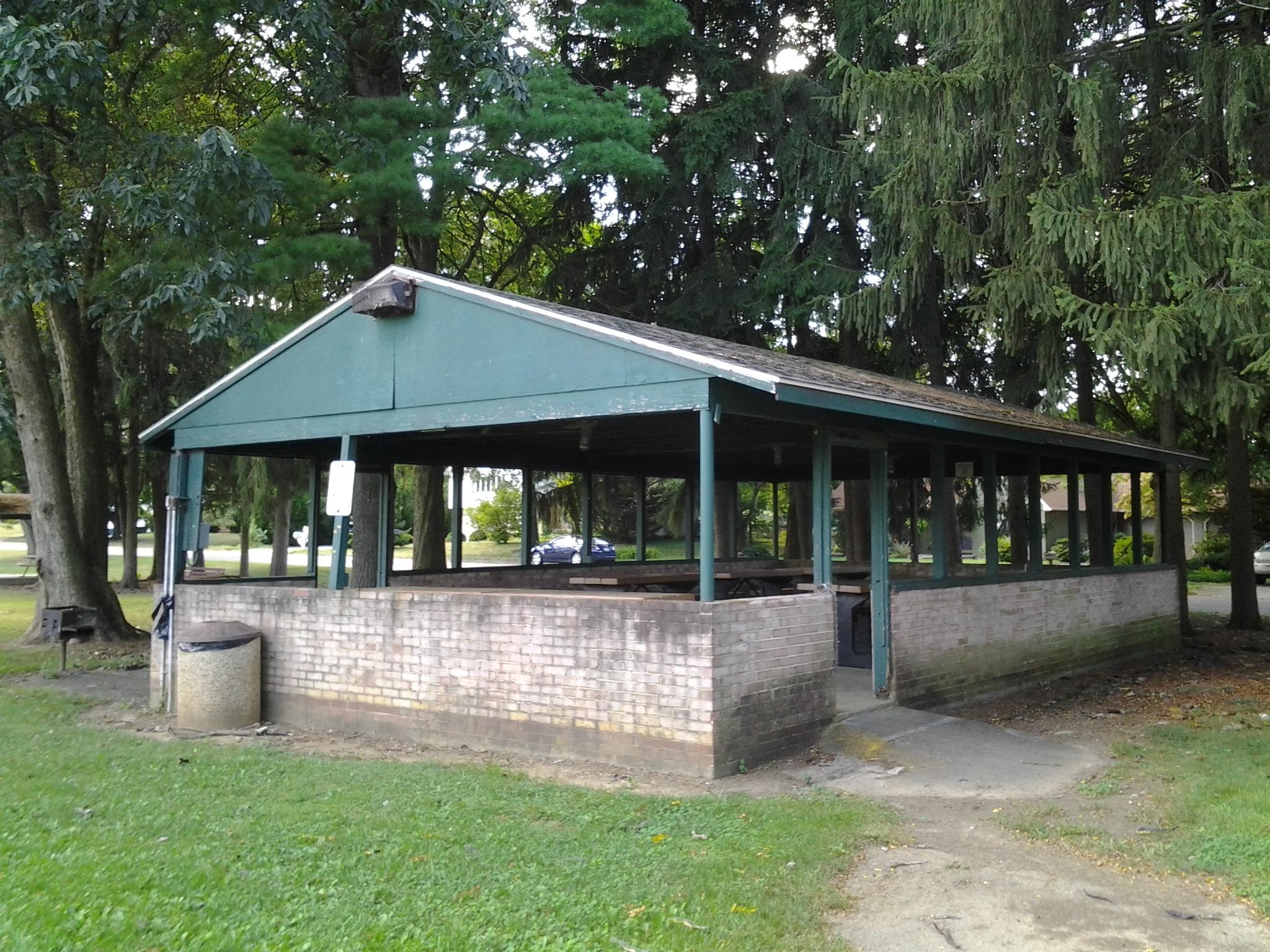 Park Place Pavilion $55 Weekends, $25 Weekdays