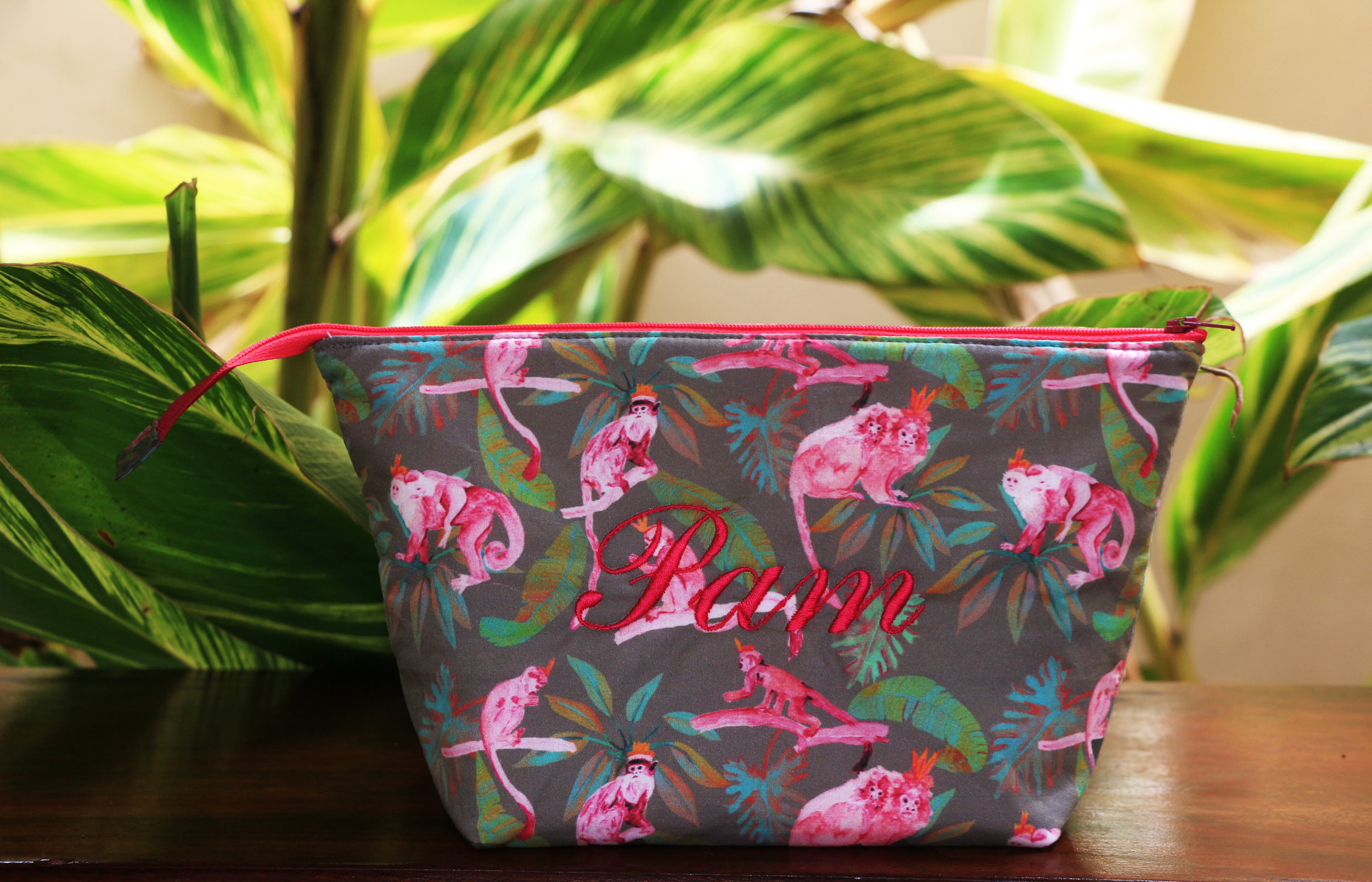 Shop Personalized Cosmetic Bags