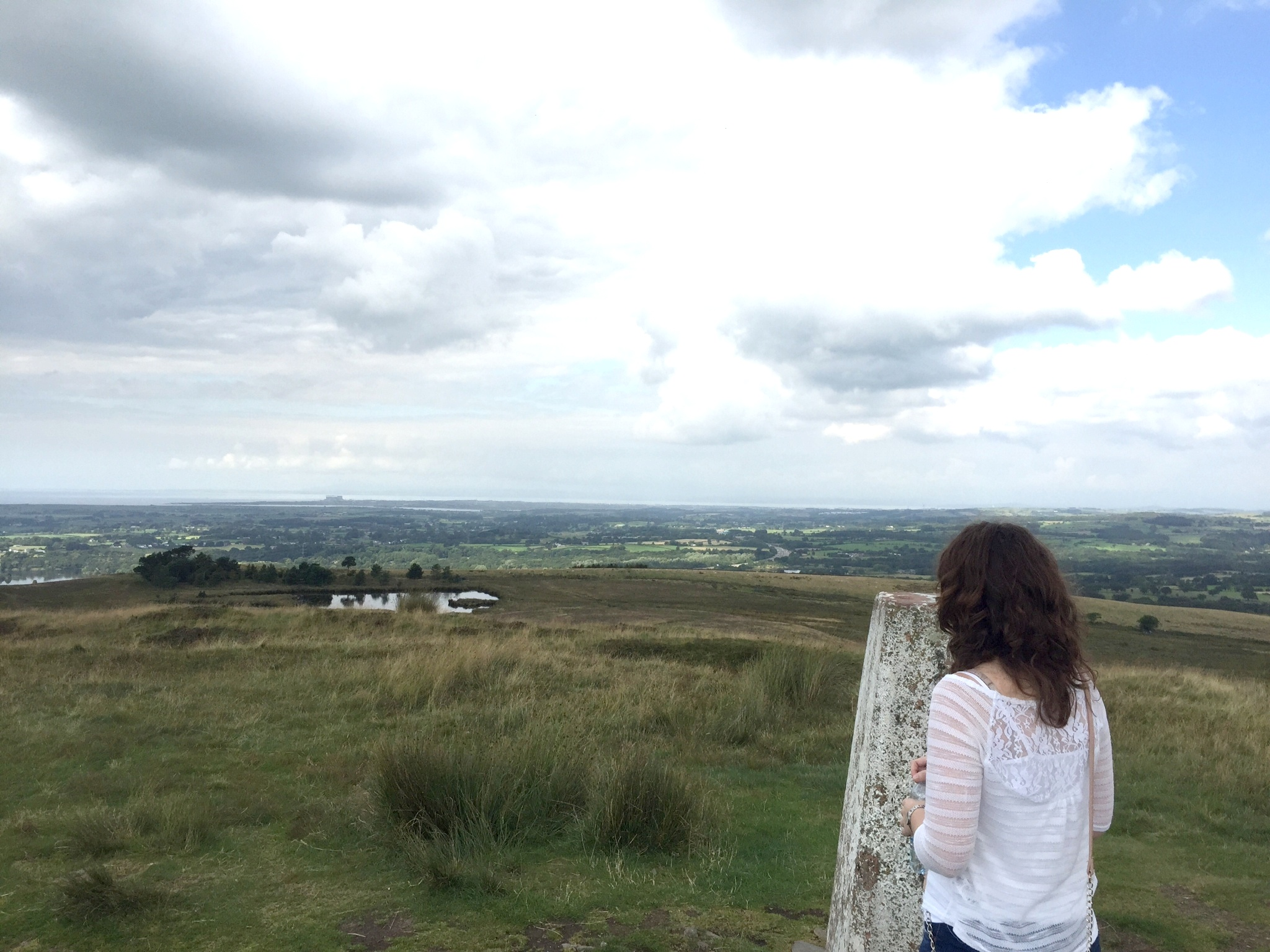 A Walk To The Top Of Nicky Nook