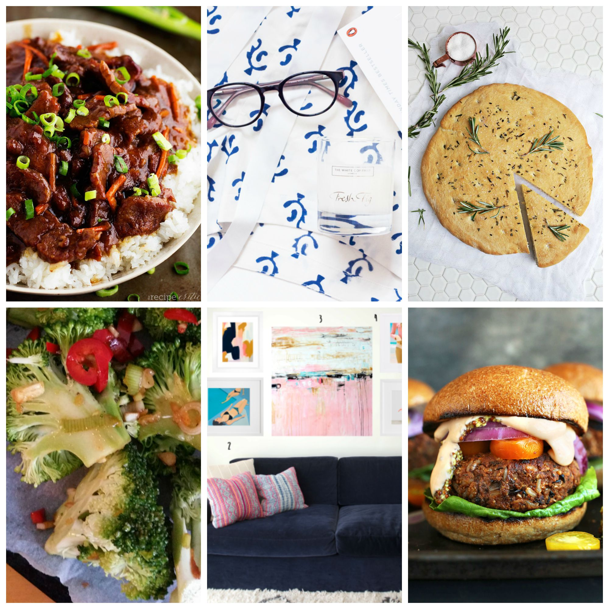 Weekend Reading   On Amazing Food & Stunning Interiors