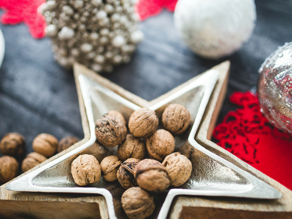 Traditions in the Run up to Christmas