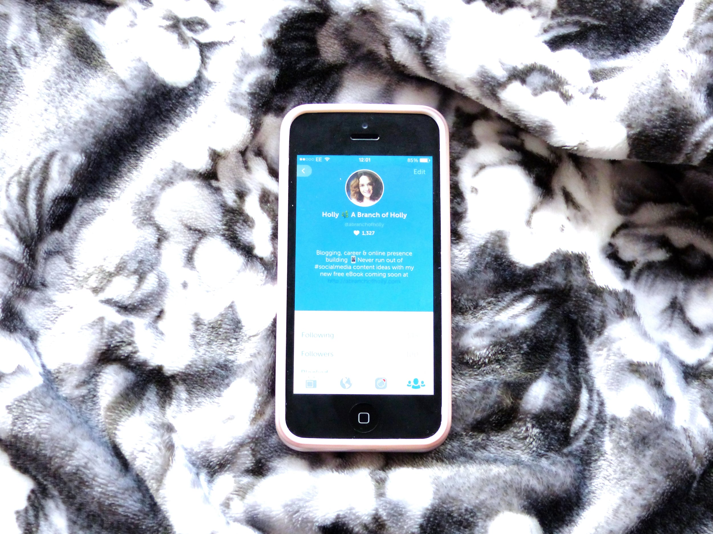 How to Use Periscope to Help Grow Your Blog