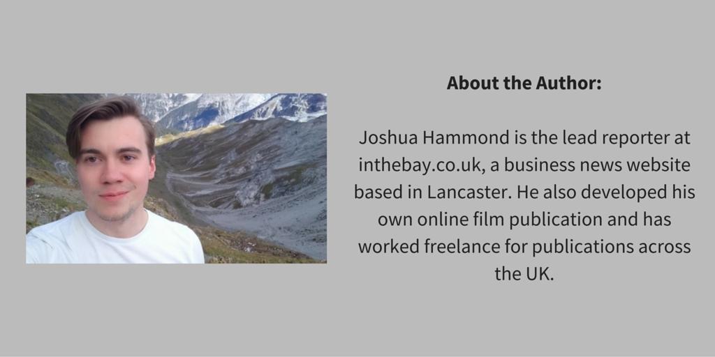 Joshua Hammond