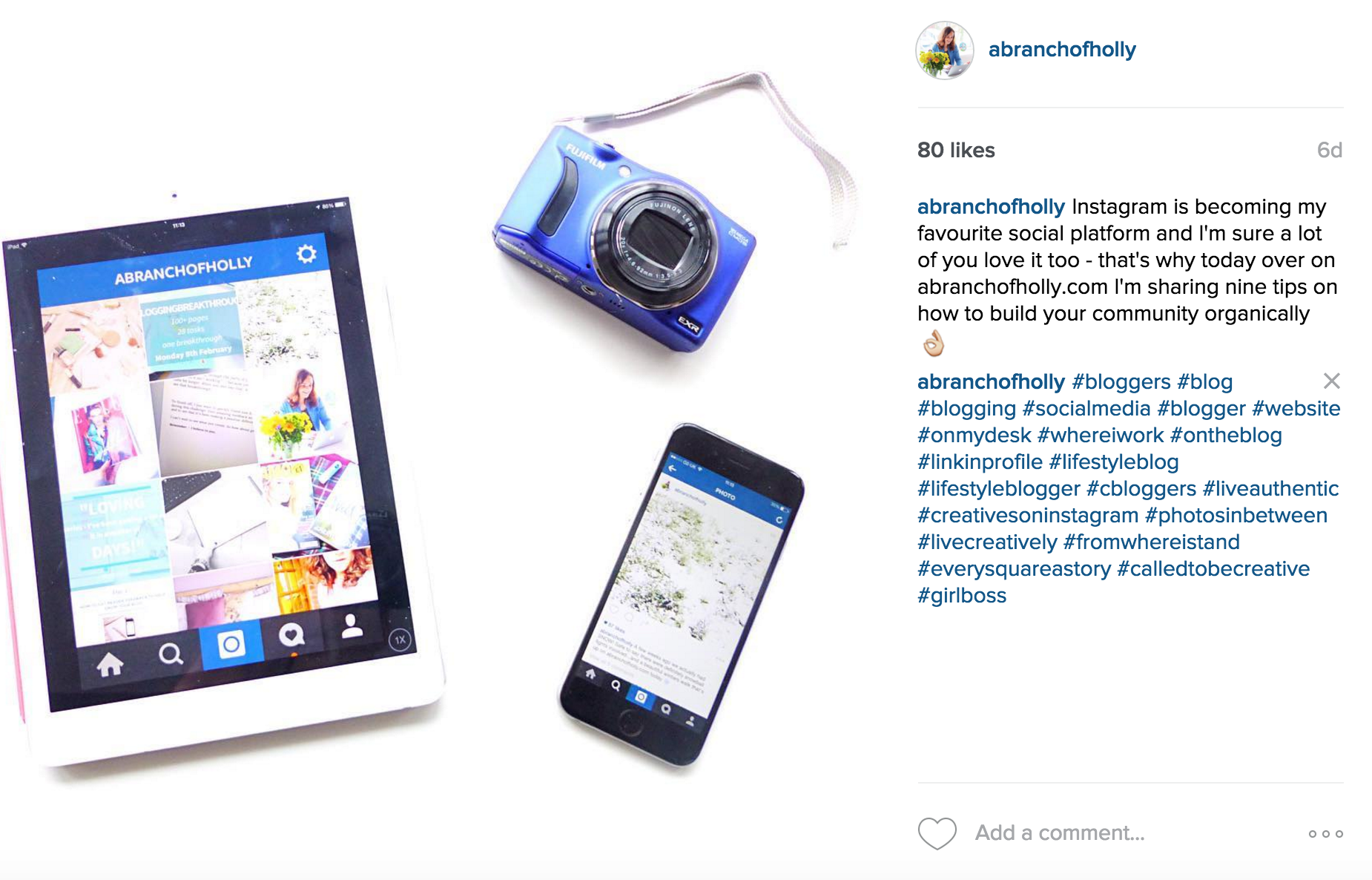 How to Use Hashtags on Instagram to Get Big Results