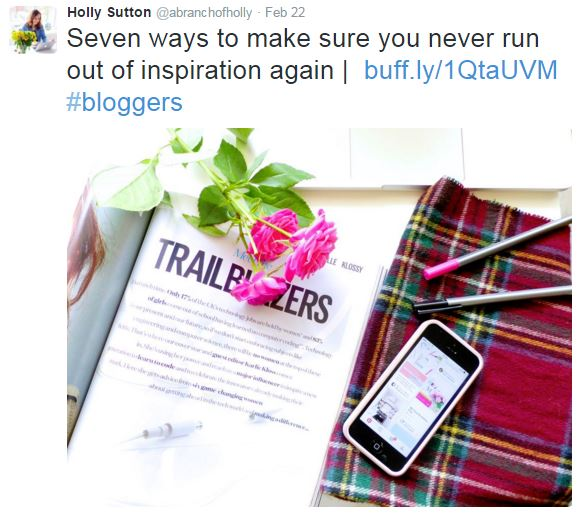 How to Promote Your Blog Content: My Magical Advice