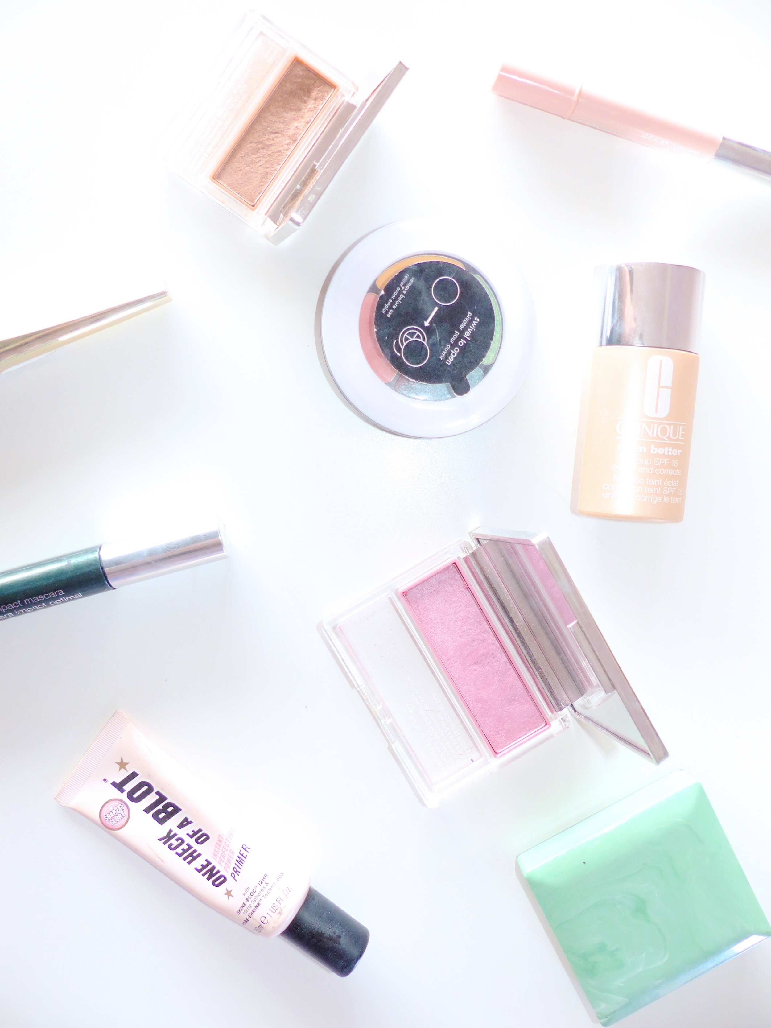 7 of the Best Things That Rock My Work Beauty Uniform